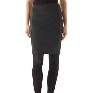 White House Black Market Instantly Slim Skirt 6